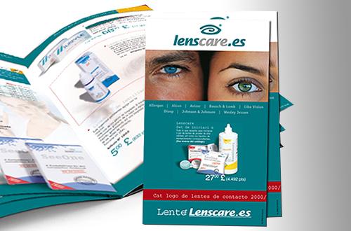 Lenscare